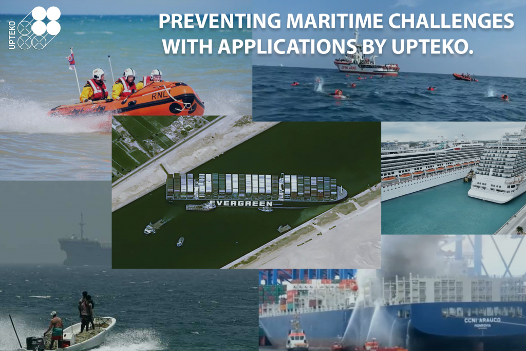 Preventing maritime challenges